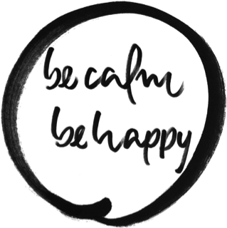 Be Calm Be Happy mindfulness course