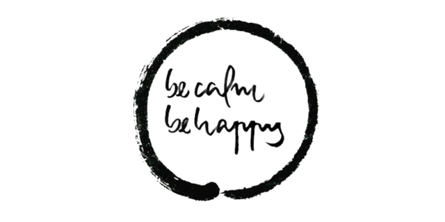Be Calm Be Happy Thich Nhat Hanh mindfulness course